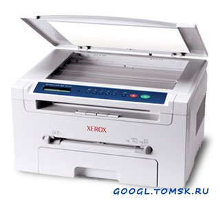 драйвера xerox 3119 для windows 7