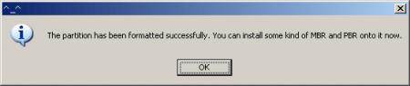 Создание установочной флэш с Windows XP (WinSetupFromUSB)