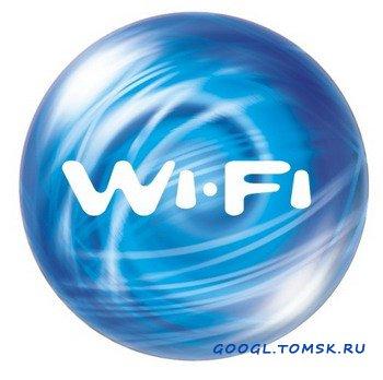 ��������� WiFi. ����������� ������� � ���� Wi-Fi