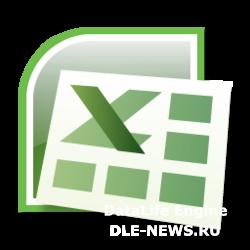 Формулы в Excel
