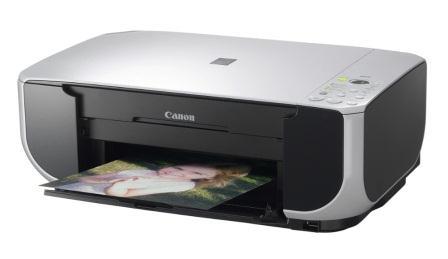 Чистка принтера Canon HP 210